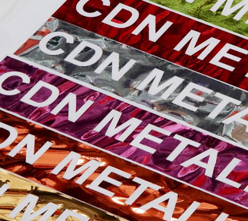 metalic